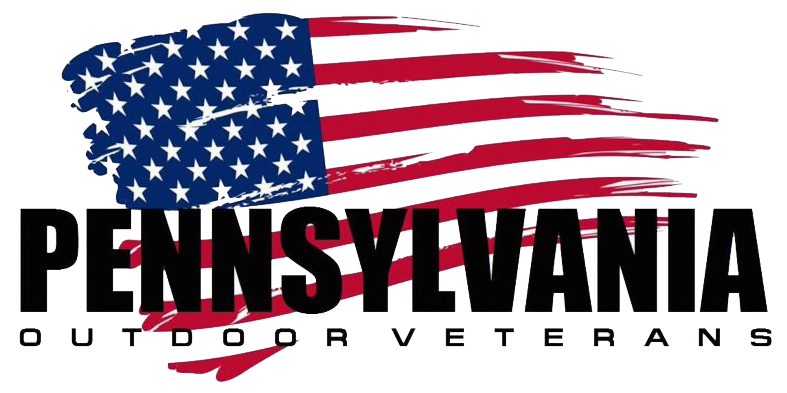 Pennsylvania Outdoor Veterans Logo